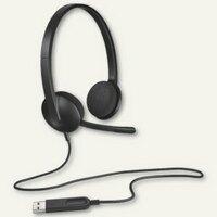 Artikelbild: USB-Headset für Computer