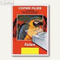 Artikelbild: Laserdruck-/Kopierfolie XA-F