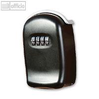 Artikelbild: Schlüsselbox KS1 mit Zahlenschloss & Magnethaken