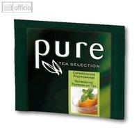 Artikelbild: Tea Selection Pfefferminztee