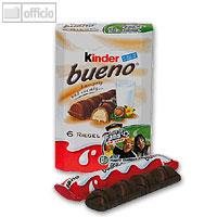 Artikelbild: Kinder Bueno