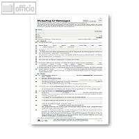 Artikelbild: Wohnungs-Mietvertrag