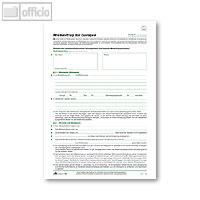 Artikelbild: Mietvertrag für Garagen