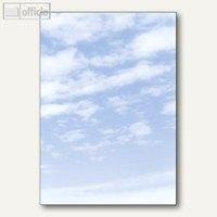 Artikelbild: Motiv-Papier Wolken