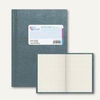 Artikelbild: Geschäftsbuch Deckenband DIN A6