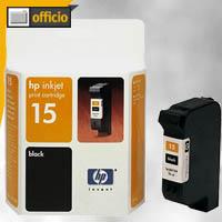 Artikelbild: Hewlett-Packard Patronen InkJet für DeskJet 840C