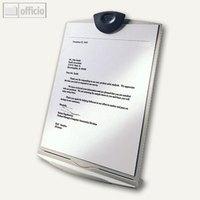 Artikelbild: Konzepthalter Copy Stand DIN A4 20000 platingrau