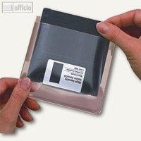 Artikelbild: Diskettentasche für 3.5 Diskette ohne Verschluss