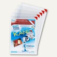 Artikelbild: Sichtmappe KANG Easy Clic DIN A4