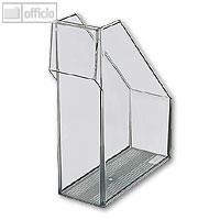 Artikelbild: Stehsammler für DIN A4 glasklar