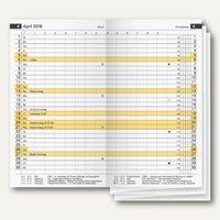 Artikelbild: Kalendereinlage für Mini-Planer d 12