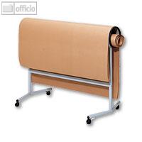 Artikelbild: Moderationspapierwagen für Papierbreiten 120 cm