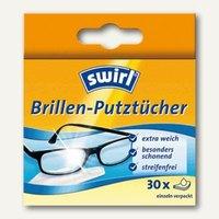 Artikelbild: Brillenputztücher