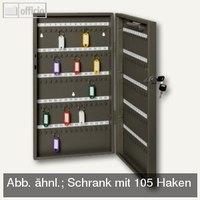 Artikelbild: Schlüsselschrank mit 105 Haken