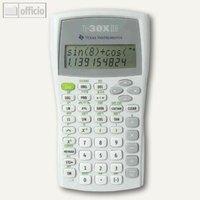 Artikelbild: Schulrechner TI-30 X IIB