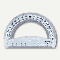 Artikelbild: Winkelmesser 180°