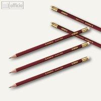 Artikelbild: Bleistift Schwan mit Radiergummi Härte: HB