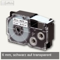 Artikelbild: Beschriftungsband 6 mm/8 m