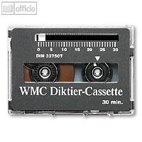 Artikelbild: Cassetten für Grundig Diktiergerät
