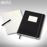 Artikelbild: Agenda Geschäftsbuch Medium