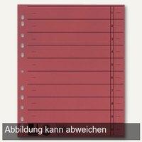 Artikelbild: Trennblätter für DIN A4
