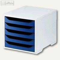 Artikelbild: Bürobox mit 5 Schubladen
