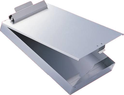 durable klemmbrett din a4 box klemmfeder 25mm aluminium antibakt 339223 b roartikel. Black Bedroom Furniture Sets. Home Design Ideas