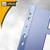 Kunststoff-Blanko-Register DIN A4:Produktabbildung 2