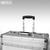 Alukoffer als Pilotenkoffer mit Teleskoptrolleysystem - OMEGA:Produktabbildung 3