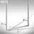 Garderobe ACTO - für die Wand:Produktabbildung 3