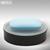 MILA - Seifenschale aus satiniertem Glas:Produktabbildung 1