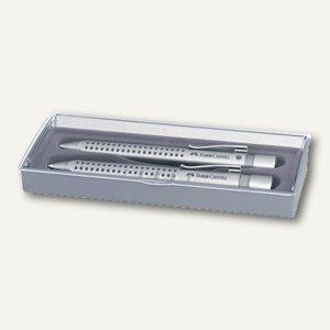 GRIP2011 Geschenkset - Kugelschreiber u. Bleistift