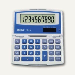 Taschenrechner 101 X