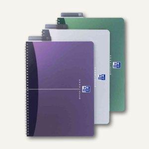 Office Spiralbuch DIN A4