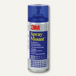 Sprühkleber Spray Mount