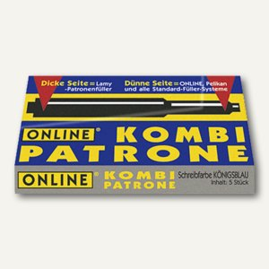 Kombi-Tintenpatrone