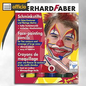 EFA Schminkstifte Basic
