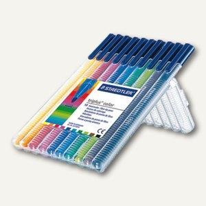 Fasermaler triplus color 323