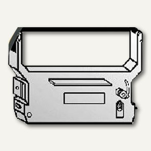 Farbband IR61B nylon schwarz