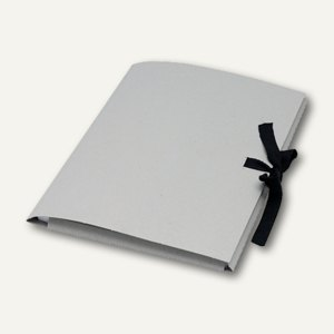 Graukarton-Sammelmappe DIN A4