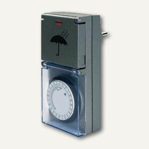 mechanische Zeitschaltuhr