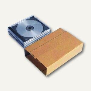 Versandverpackung Vario CD für 2-6 CDs