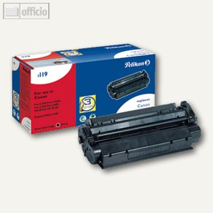 Lasertoner I119