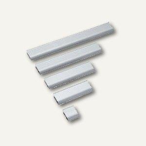 Wandklemmschiene Aluminium A3, L