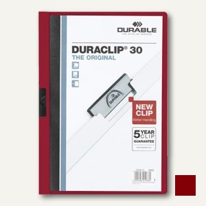 Klemmhefter DURACLIP® 30