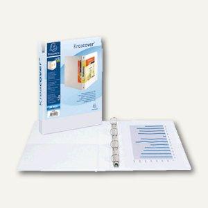 Präsentationsringbuch KreaCover A4