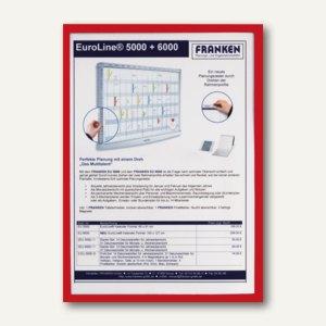 Magnet-Tasche FRAME IT X-tra!Line