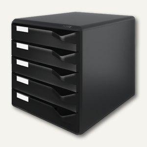 Schubladenbox Post-Set