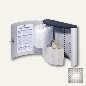 Verbandschrank mit FIRST AID SET M (DIN 13164)