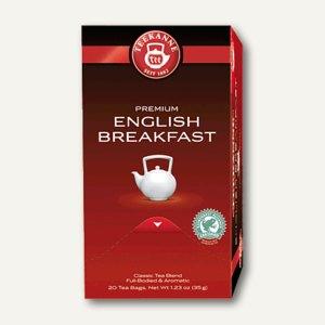 English Breakfast Tee